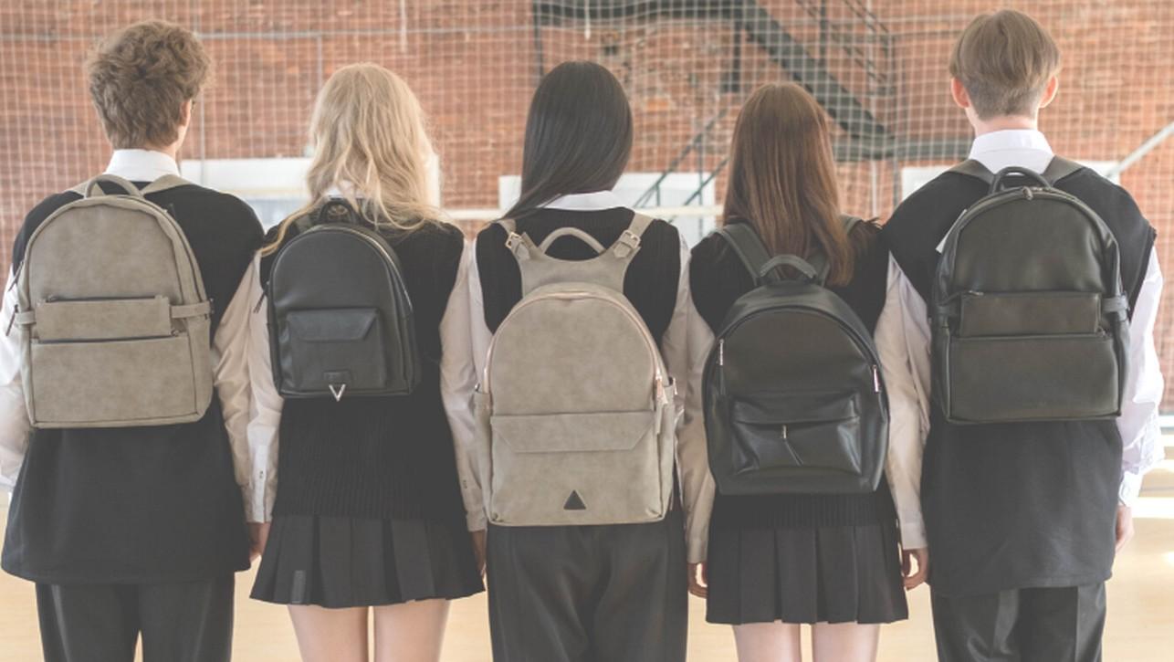Városi hátizsákok