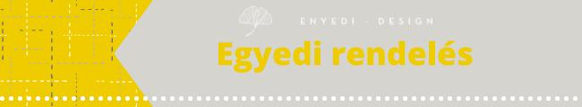Banner Egyedi rendelés