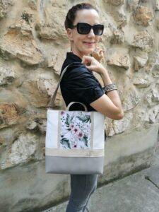 2in1 Reni táska