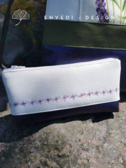Levendulás táska (2)